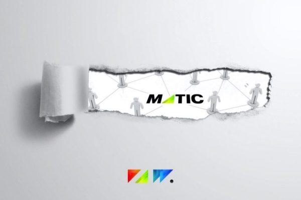 Dubai-based RAW introduces Matic