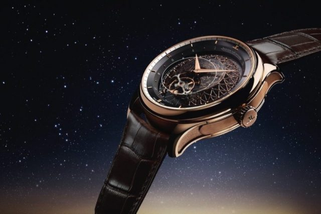 JAEGER-LECOULTRE INTRODUCES A NEW EDITION