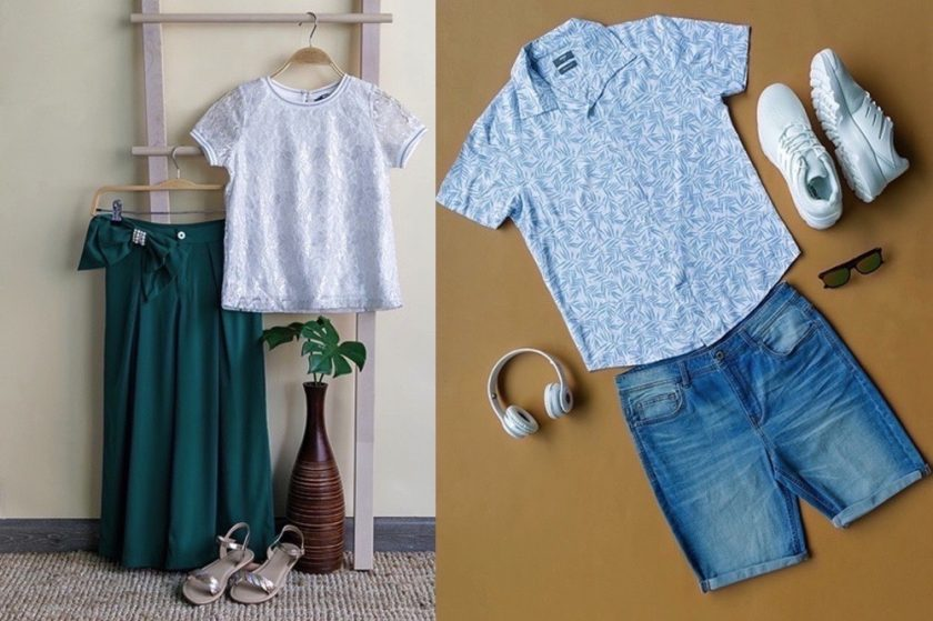 Max Fashion: 5 hacks to keep the kids cool this summer