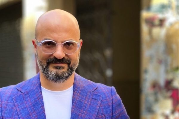 Media Star Nadim Koteich Joins Sky News Arabia