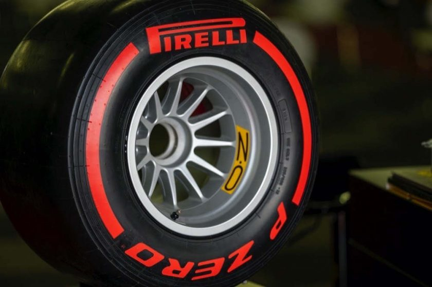 PIRELLI GETS THRILL-SEEKERS BACK ON THE TRACK