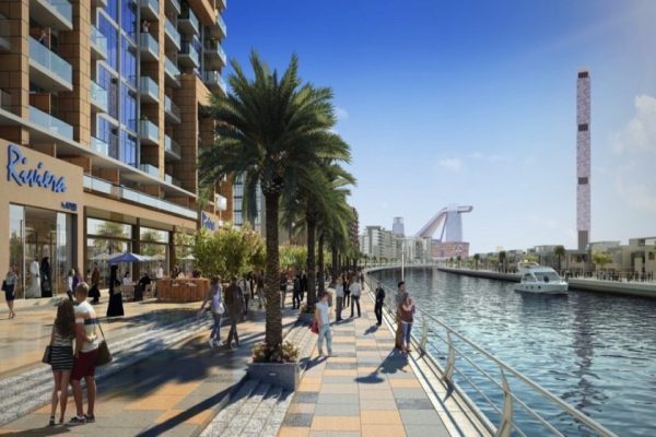 Dubai sees pronounced uptick in demand for retail units