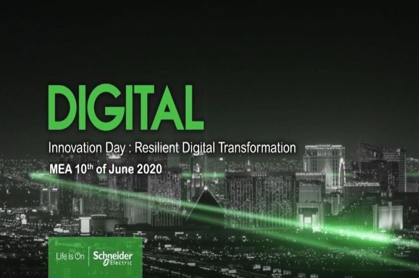 Schneider Electric to highlight IT best practices
