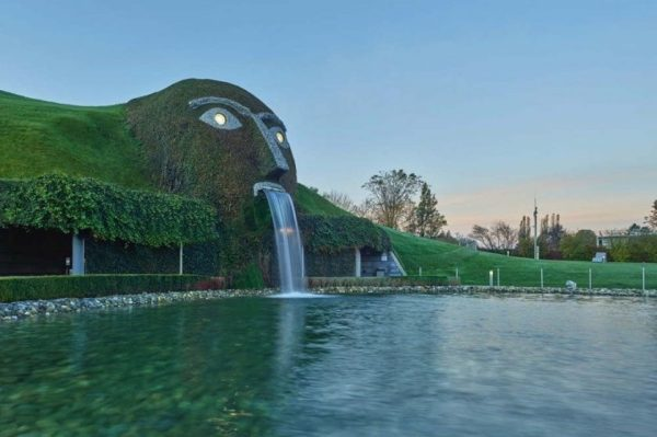Swarovski Crystal Worlds Continues to Enchant & Bewilder Visitors