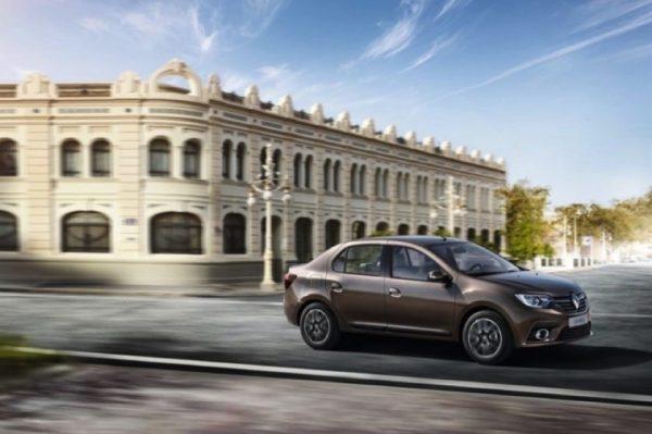Renault of Arabian Automobiles brings a Symbol of comfort