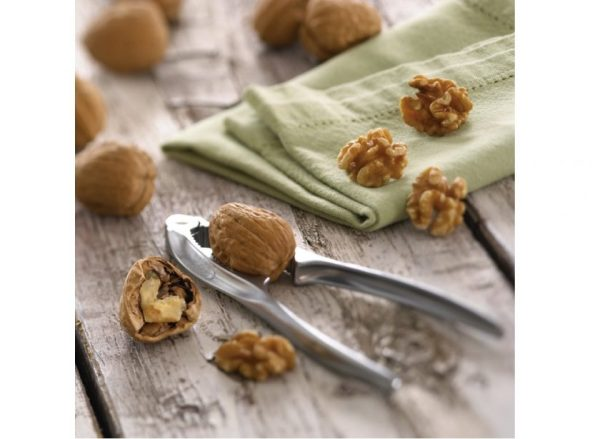 Daily Consumption of Walnuts Has a Positive Role in Improving Metabolic Syndrome
