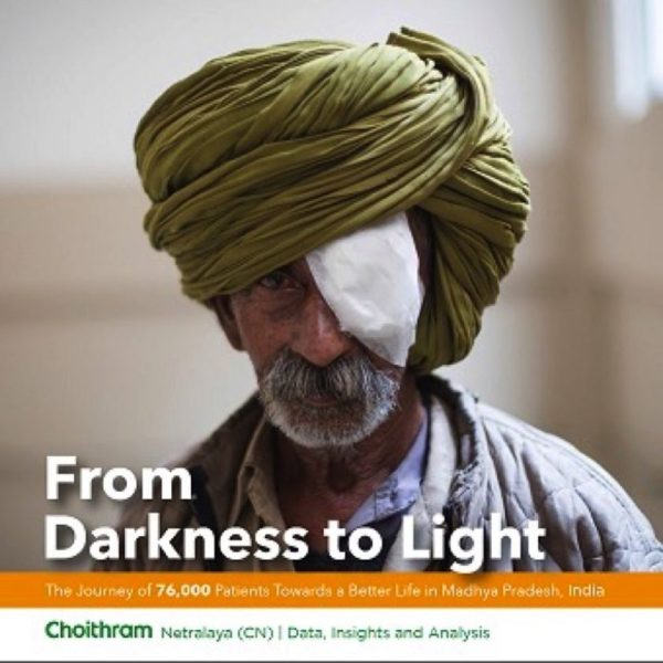 Choithrams presents an inspirational 'Gift of Sight'