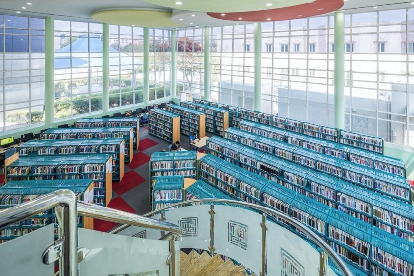 Dubai Culture Wins Excellence Award from Arab Federation  for Libraries and Information