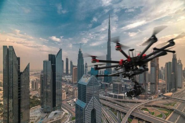 New law to position Dubai as world's commercial and start-up hub