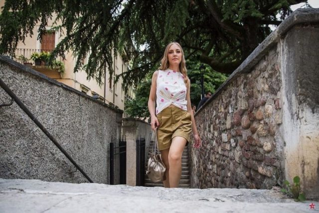 Italy's Emilia-Romagna fashion goes to Dubai