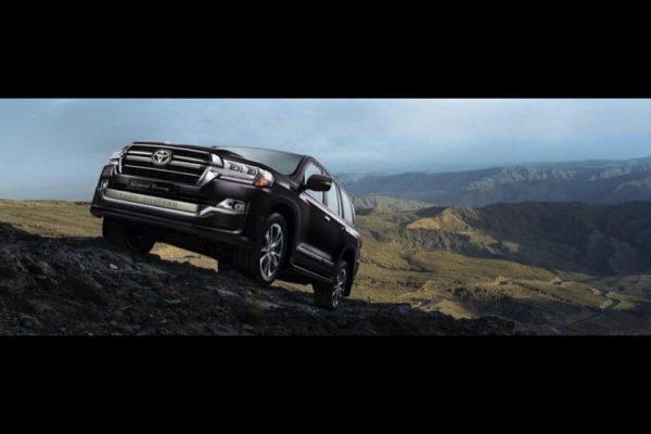 Al-Futtaim Toyota pioneers innovative Payment Protection Plan