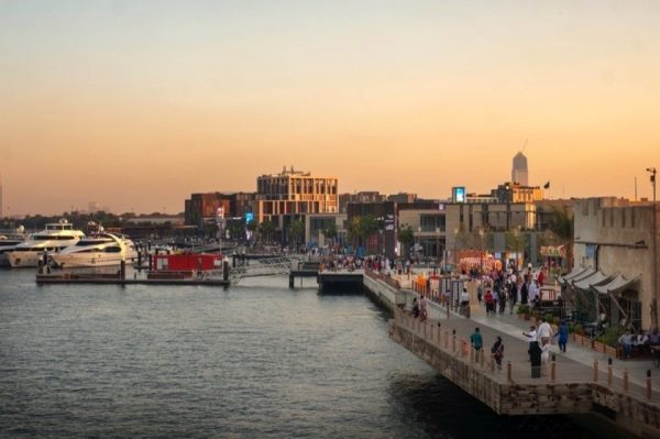 Enjoy Rewarding, Breezy Summer Evenings at Al Seef