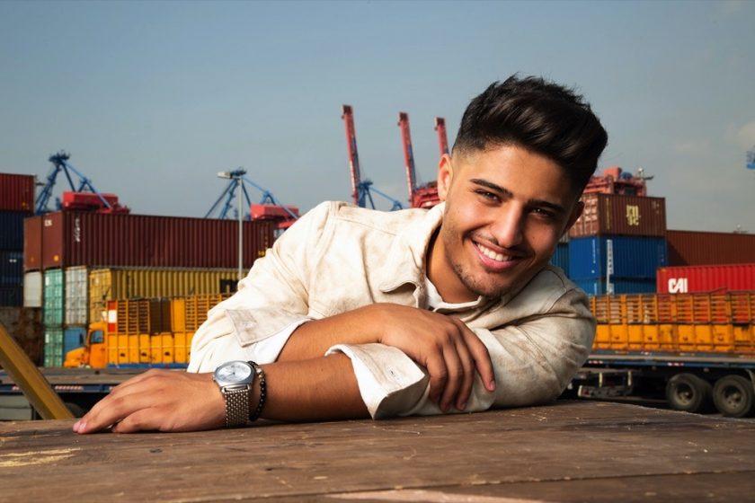 New Bashaar Al Jawad Remix by Dj Red Ramp Release