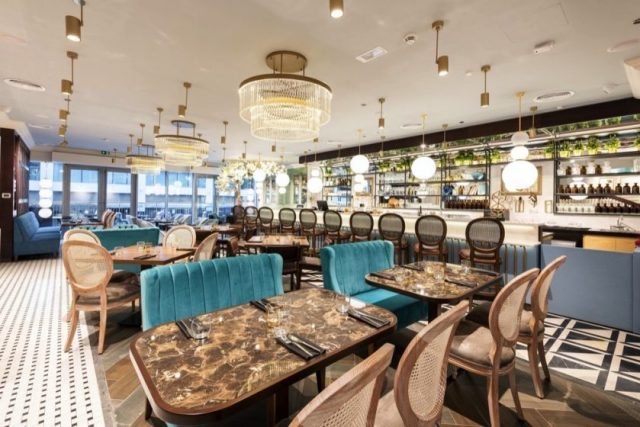 Indian Import and DIFC's Latest Indian Bar & Eatery