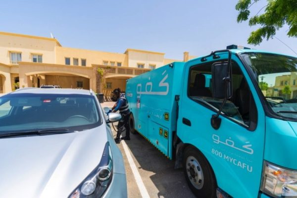 CAFU moves to free delivery as it innovates its business model