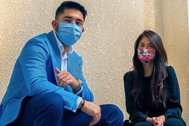 Collars & Cuffs Face Masks Redefine Comfort and Style