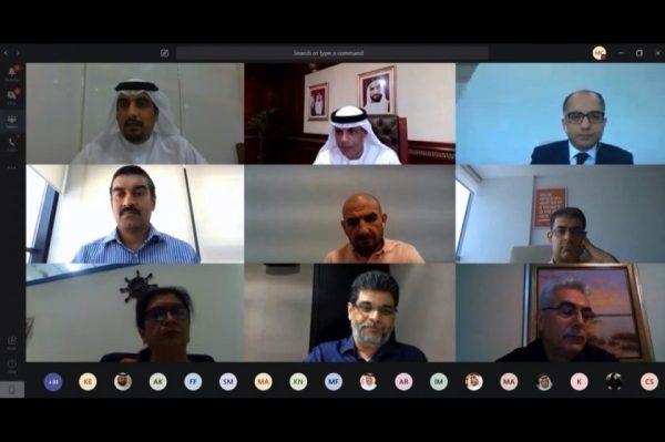 Dubai Customs' 2nd Consultative Council discusses challenges