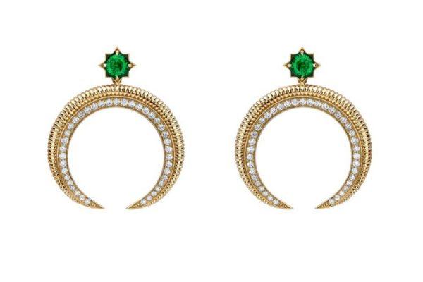 Fabergé Launches Hilal Crescent Collection