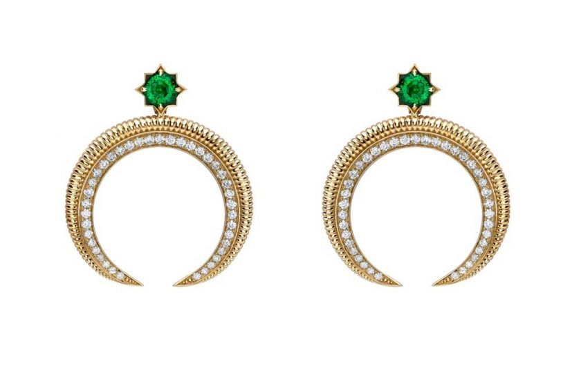 Fabergé Launches Hilal Crescent Collection