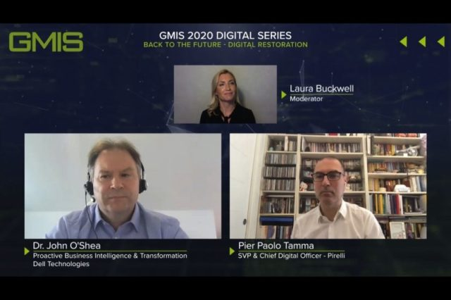 COVID-19 exposes companies without a digital roadmap