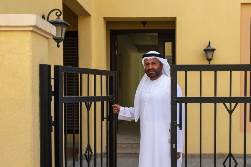 Nakheel secures AED600 million worth of property sales