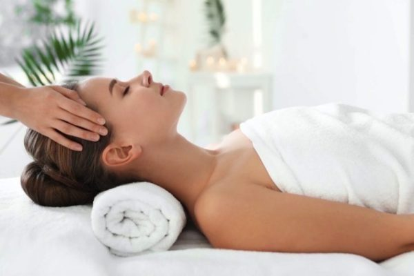 Avail 50% Off on All Treatments at ONSEN SPA