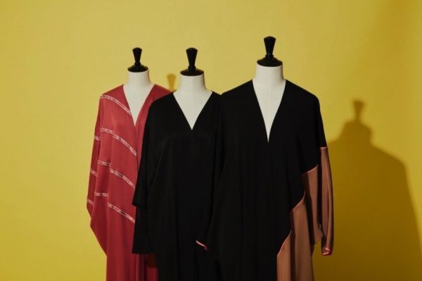 Spanish Fashion house Purificacion Garcia collaborates