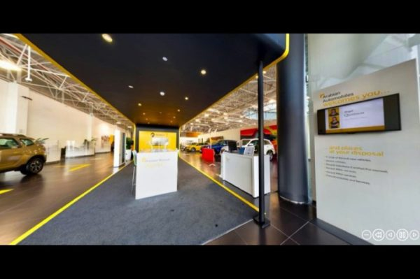 Renault of Arabian Automobiles builds digital offering to enhance