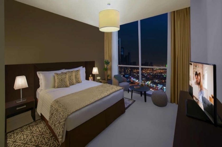 Ascott Rafal Olaya Riyadh, pioneering  luxury serviced