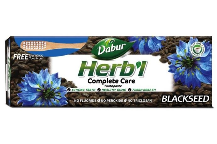 Dabur Herb'l takes inspiration from Arabic culture
