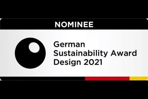 GROHE Blue water system nominated for the German Sustainability