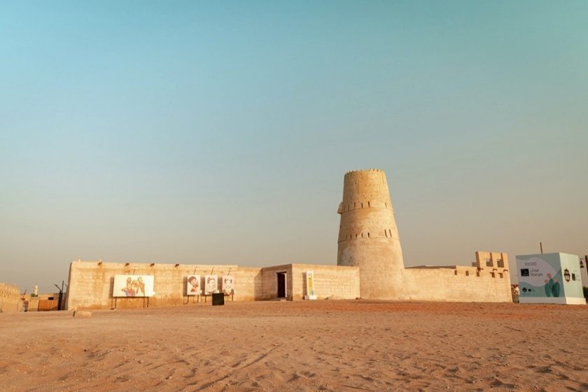 Al Jazirah Al Hamra: An Illustrious Past That Tells the Story