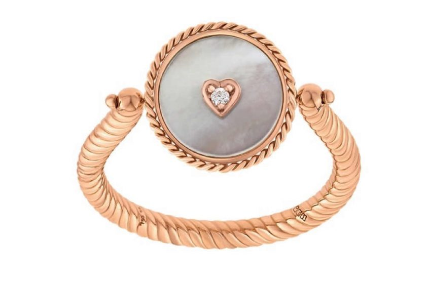 MKS PRESENTS A COMPASS TO YOUR HEART: THE NEW MOON COLLECTION