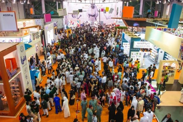 Sharjah Book Authority accepting applications for Sharjah