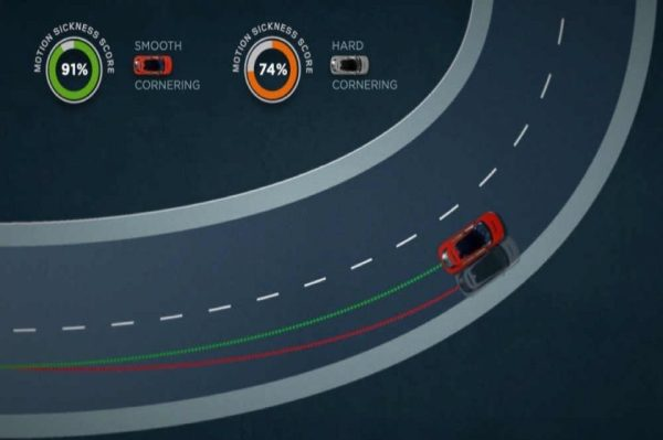 JAGUAR LAND ROVER TEACHES DRIVERLESS CARS