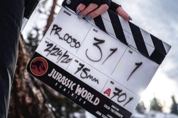 Jurassic World: Dominion Movie to Resume Filming in Malta
