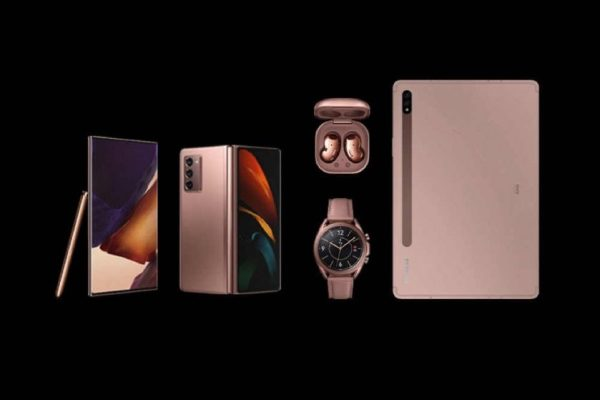 Samsung Unveils Five New Power Devices in the Galaxy Ecosystem