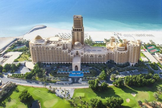 WALDORF ASTORIA RAS AL KHAIMAH INTRODUCES 'KIDS CONCIERGE' SERVICE