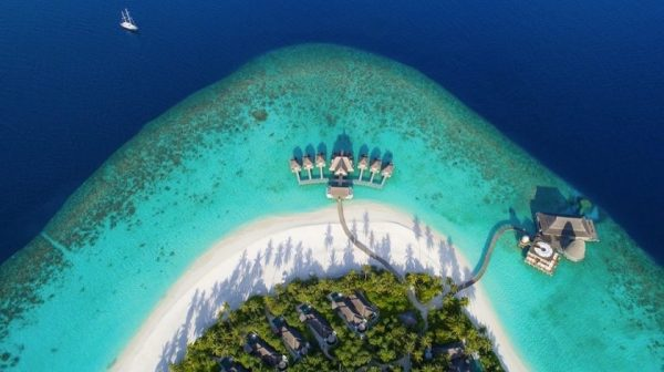 Anantara Kihavah Maldives Villas Offers Special Packages