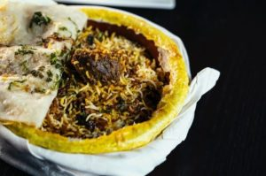 EMBARK ON A CULINARY JOURNEY THROUGH INDIA