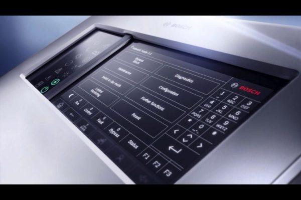 Bosch introduces next-generation Avenar fire alarm panels