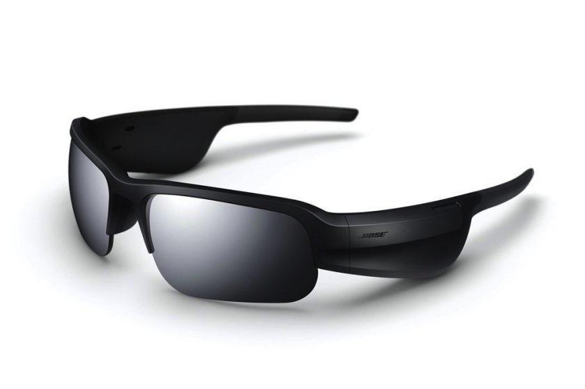 نظارات شمسيّة رفيعة الطراز وجودة صوت متميّزة