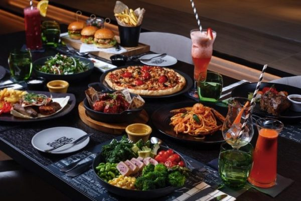 Café 302 Launches at BurJuman Arjaan by Rotana