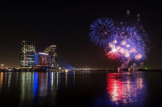 دبي فستيفال سيتي مول يطلق الدورة الثانية من مهرجان دبي للمفروشات