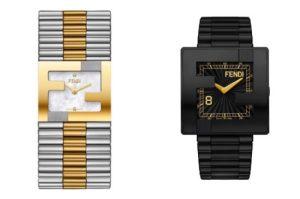 the Fendimania Bracelet Watch for Women and Men