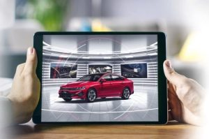 Al Majid Motors Co. announces the launch of Live Stream Showroom