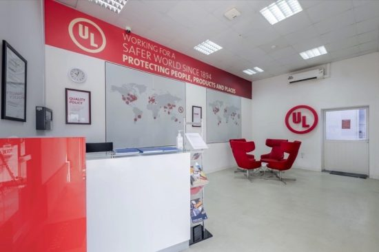 UL launches fibre optics testing and research laboratory