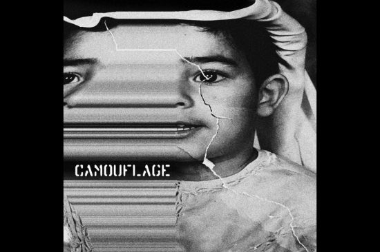 "Emirati Singer BEE Launches Latest Single ""Camouflage"""