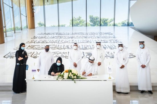 Dubai Culture and GDRFA sign partnership agreement