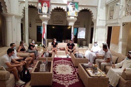 Dubai Culture welcomes visitors to Al Fahidi Historical Neighbourhood